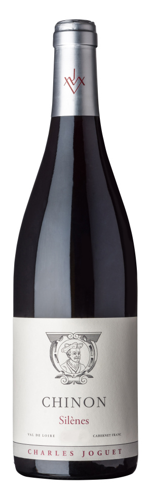 RED WINE - DOMAINE CHARLES JOGUET - SILENES 2015 - (Bottle)