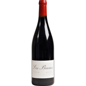RED WINE - DOMAINE DES CREISSES - LES BRUNES (case of 12 bottles)