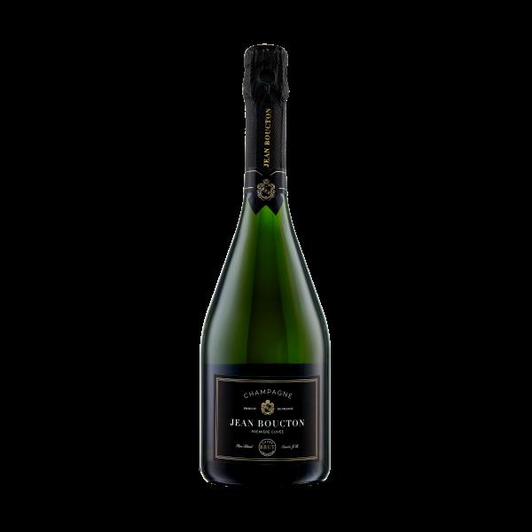 CHAMPAGNE JEAN BOUCTON - PREMIERE CUVEE (Bottle)