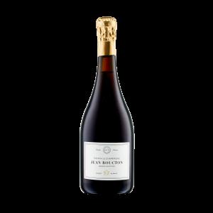 CHAMPAGNE JEAN BOUCTON - RATAFIA DE CHAMPAGNE - SOLERA 1998 (Bottle)