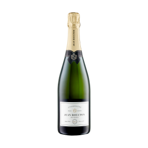 CHAMPAGNE JEAN  BOUCTON - BRUT RESERVE (Bottle)