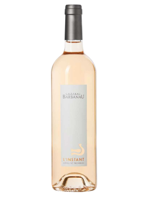 ROSE WINE - DOMAINE BARBANAU - COTES DE PROVENCE (ORGANIC