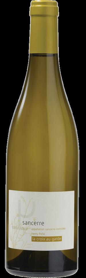 WHITE WINE - DOMAINE HENRI PELLÉ - SANCERRE LA CROIX AU GARDE (2017) - (Bottle)